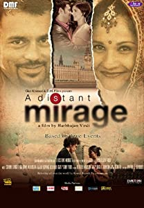 A Distant Mirage (Hindi Film / Bollywood Movie / Indian Cinema DVD)