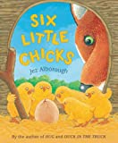 Six Little Chicks