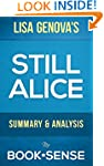 Still Alice: by Lisa Genova | Summary...