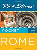Rick Steves' Pocket Rome (Rick Steves Pocket Guides) (1598803816) by Steves, Rick