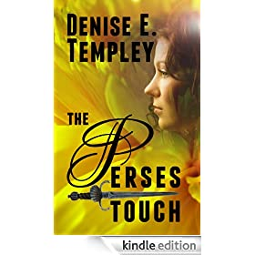 The Perses Touch (A Gable Mystery)