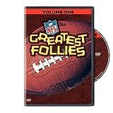 NFL Greatest Follies: The Classics (Volume 1)