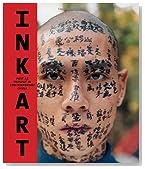 Ink Art: Past as Present in Contemporary China (Metropolitan Museum of Art)