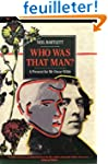 Who Was That Man?: A Present for Mr....