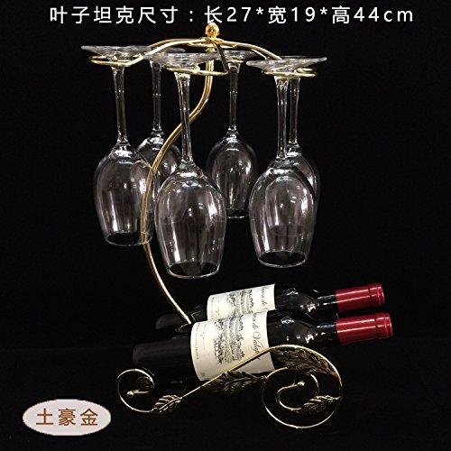 fini-en-acier-inoxydable-wine-rack-porte-parole-tient-deboutretro-creative-pendaison-fer-forgeporte-
