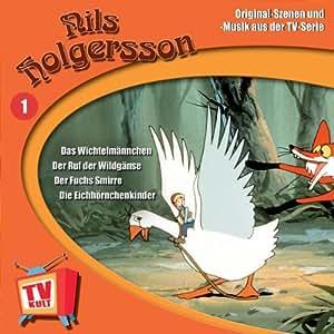 Nils Holgersson,Folge 1