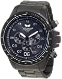 Vestal Men's ZR-3 Stainless Steel Chronograph Watch