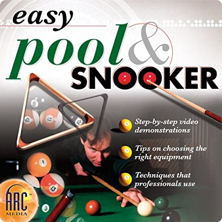 Easy Pool & Snooker [Download]