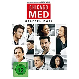 Chicago Med - Staffel 2