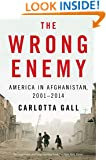 The Wrong Enemy: America in Afghanistan, 2001–2014
