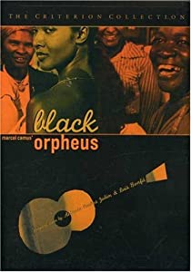 Black Orpheus (The Criterion Collection)