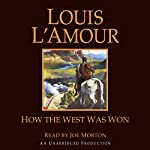 How the West Was Won | Louis L'Amour