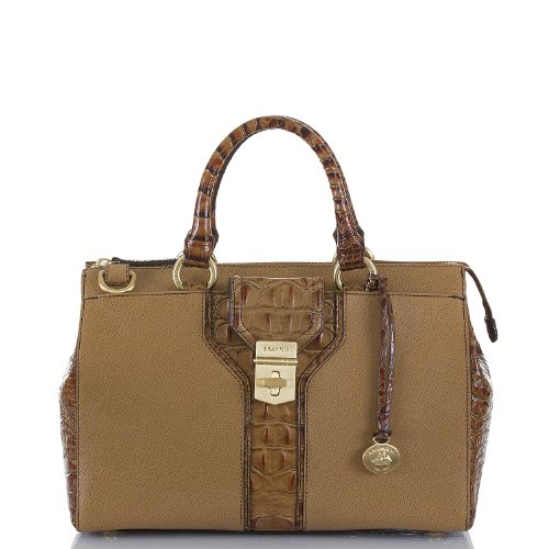 Courtney Satchel<br>Vivaldi Almond