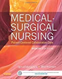 img - for Medical-Surgical Nursing: Patient-Centered Collaborative Care, Single Volume, 8e book / textbook / text book