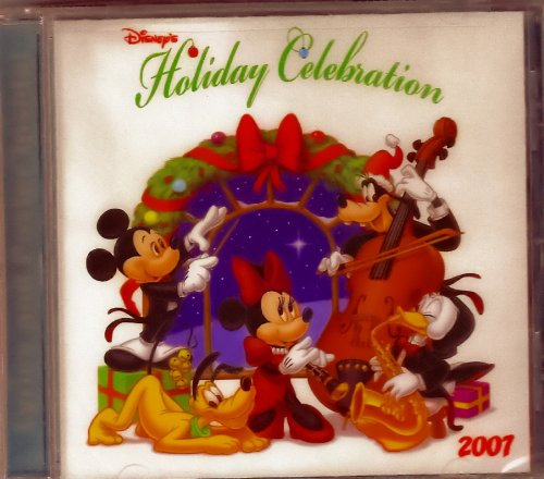 Disney'S Holiday Celebration 2007 (Target Stores Exclusive)