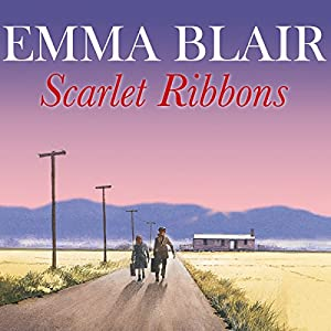 Scarlet Ribbons | [Emma Blair]