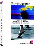 2 films de Jean-Luc Godard : Eloge de l'amour & Notre Musique