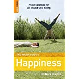 The Rough Guide to Happiness (Rough Guide Reference)by Nick Baylis