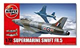 Airfix 1: 72 Scale Supermarine Swift F.R. MK5 Model Kit by Hornby Hobbies Ltd