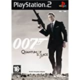 echange, troc James Bond Quantum of Solace