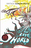 The Lost World (Vintage Classics)