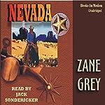 Nevada | Zane Grey