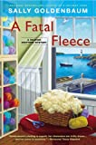img - for A Fatal Fleece: A Seaside Knitters Mystery book / textbook / text book