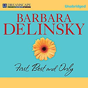 First, Best and Only Audiobook