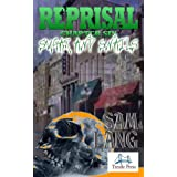Reprisal-Volume 6- Sugar and Snails (Kindle Edition) newly tagged