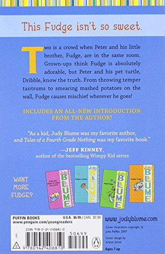 Judy-Blumes-Fudge-Box-Set