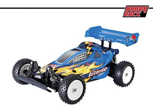 Powerful Big Buggy Rc Drifting Racing Car- 2.4Ghz -With Powerful Electric Motor, & 1:10 Ratio