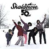 SKALDOWIE 50 lat BOX 12CD + DVD + booklet + poster
