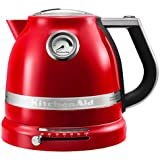 KitchenAid Artisan Kettle , Empire Red