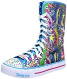 Skechers Kids Shuffles-Dizzy Diva Light-Up Sneaker (Little Kid)