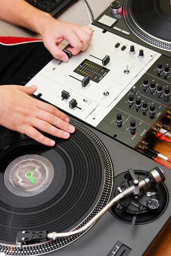 How To Start A Mobile DJ Business Fast: