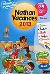 Nathan vacances Maternelle- De la GS...