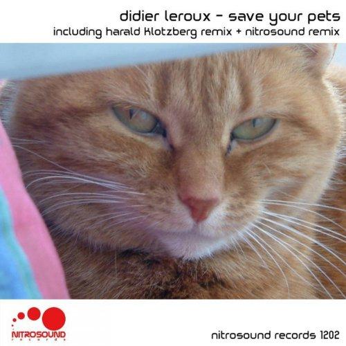Didier Leroux Save Your Pets
