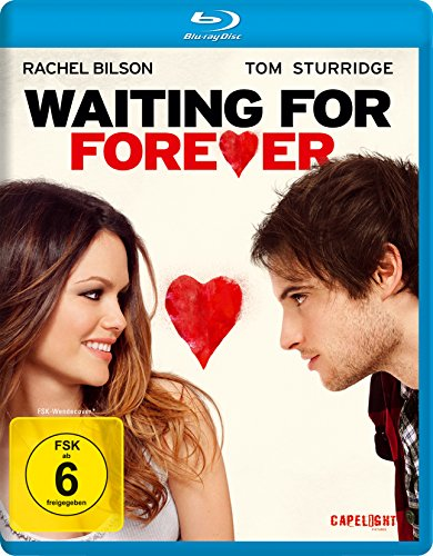 Waiting for Forever! [Blu-ray]