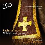 Rachmaninov / All-Night Virgil