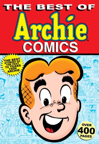 Best of Archie Comics (Archie and Friends AllStars) Picture