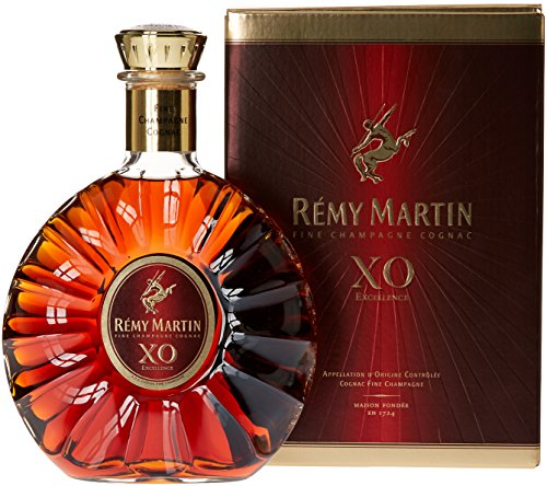 Cognac Rémy Martin X.O,REMY MARTIN,70 cl