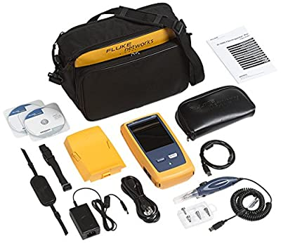 Fluke Networks FI-7000 Series