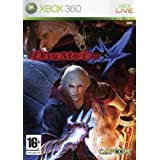 Devil May Cry 4 (Xbox 360)by Capcom