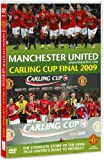 echange, troc Manchester United - Carling Cup Final 2009 [Import anglais]