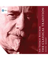 Sir Thomas Beecham: Haydn & Mozart