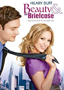 Beauty and the Briefcase [Blu-ray]