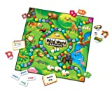 Learning Resources Wild Word Adventure Early Language Game