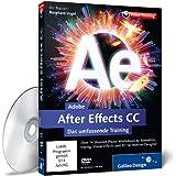 Adobe After Effects CC - Das umfassende Training - auch für CS6 geeignet
