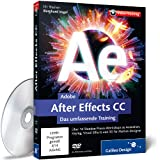 Software - Adobe After Effects CC - Das umfassende Training - auch f�r CS6 geeignet