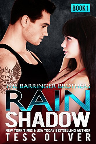 Rain Shadow Book 1: The Barringer Brothers by Tess Oliver ebook deal
